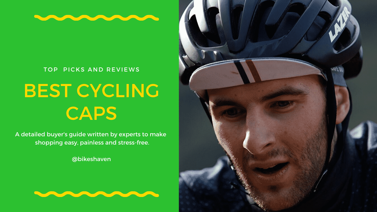 Best Cycling Caps Reviews